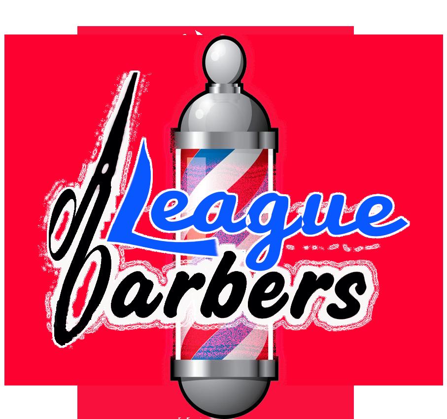 League Barbers